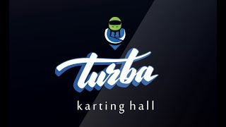 FPV Racing Practice @Turba Karting Hall