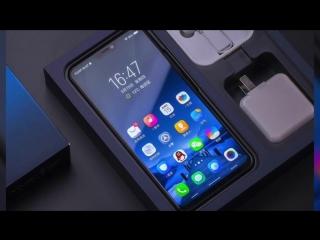 Xiaomi Mi8. Скоро в наличии. Обзор