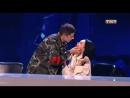 Танцы: Виталий Уливанов и Саша Горошко (сезон 4, серия 21)