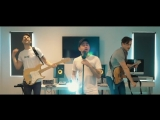 Мэшап-кавер на песню Dua Lipa-IDGAF и Zedd-The Middle в исполнении ребят из BTWN US