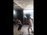 Lagertha kicks ass