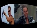 Depeche Mode - Never Let Me Down Again (Харли Дэвидсон и Ковбой Мальборо) 1991