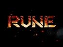Rune Trailer Rise, Warrior (Трейлер, игра)
