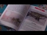 /06.03.18./ Настольная игра «Берингия» появилась на Камчатке⠀Настольную игру, выполненную по мотивам традиционной Камчатской г