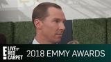Benedict Cumberbatch Tells What Drew Him to
