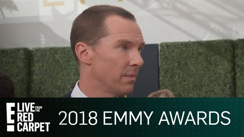 Benedict Cumberbatch Tells What Drew Him to Patrick Melrose | E! Live from the Red Carpet