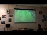 Турнир по FIFA 18