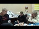ОмГУ 24.11.2015. г. Встреча с Олегом Судаковым (часть 1)
