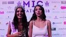 МИСС УКРАИНА 2018 /Первое интервью с новоиспеченной Мисс Украина 2018 👑 Вероникой Дидусенко