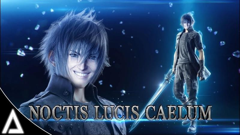 NOCTIS LUCIS CAELUM ORA