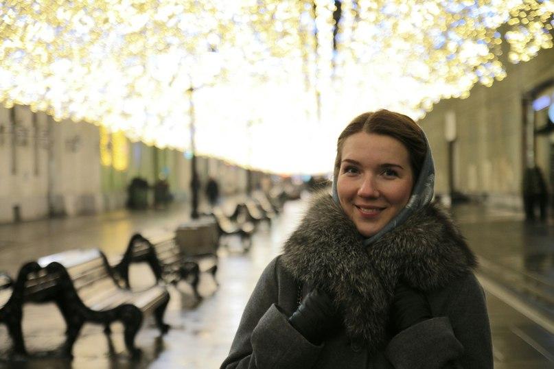 Евгения Панова | Москва