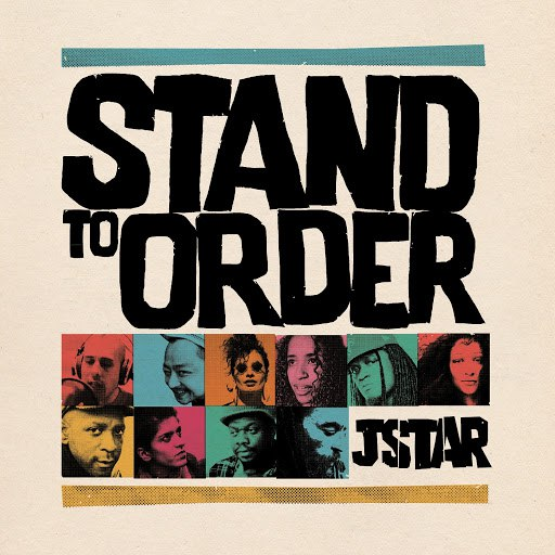 JStar альбом Stand to Order