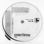 jessie ware альбом Overtime