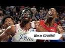 Miami Heat vs Philadelphia Sixers - Full Game Highlights | Game 5 | April 24, 2018 | NBA Playoffs