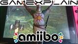 Dark Souls - Solaire of Astora amiibo UNBOXING &amp Demonstration! (Nintendo Switch)