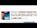 La France eldorado des pédophiles selon l'avocate Marie Grimaud (RMC 30042018) -