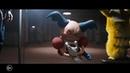 Русскоязычный трейлер фильма Покемон. Детектив Пикачу / PlayGround