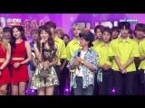 180822 Red Velvet - Power Up No.1 @ Show Champion