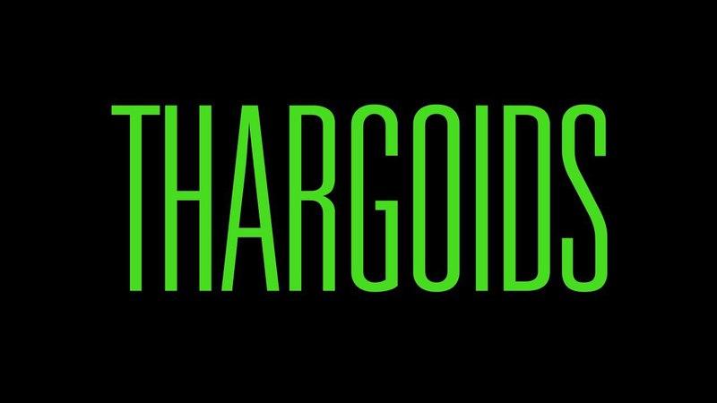 Thargoid base music video - Investigating the Rift