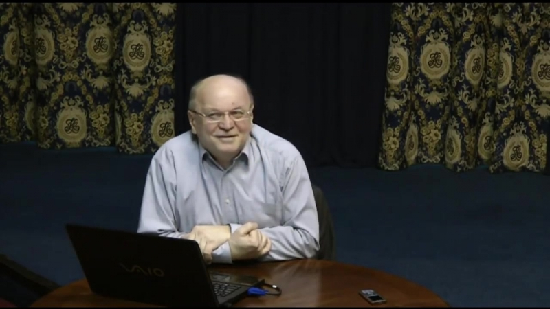 Профессор Селуянов В.Н. ⁄ Неизданная лекция (2012) ч.2