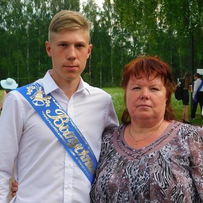 Светлана Ведерникова