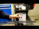 Wynns FuelsystemServe Injection System Purge