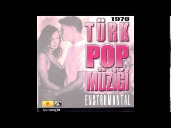 Türk Pop Müziği Enstrumantal - Samanyolu