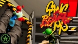 Dr. Hobo MD - Gang Beasts Let's Play