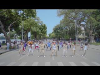 [KPOP IN PUBLIC] IDOL Girls Ver+Series Love Yourself Solo - BTS(방탄소년단) Dance Cover