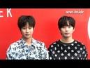 [영상] 마르코X대원(유앤비)·동현(보이프렌드)·이우진(더이스트라이트), 소년미