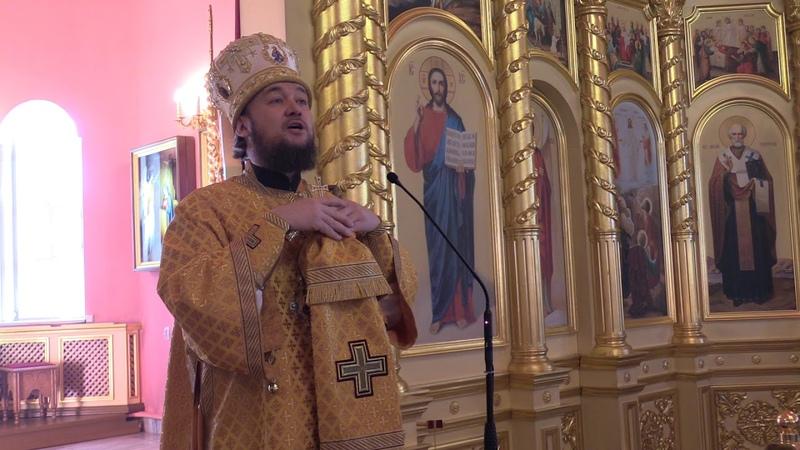 111118 Слово епископа Диодора