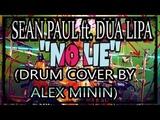 SEAN PAUL ft. DUA LIPA