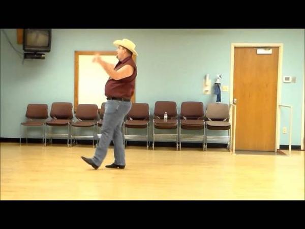 Smo Shinin' line dance