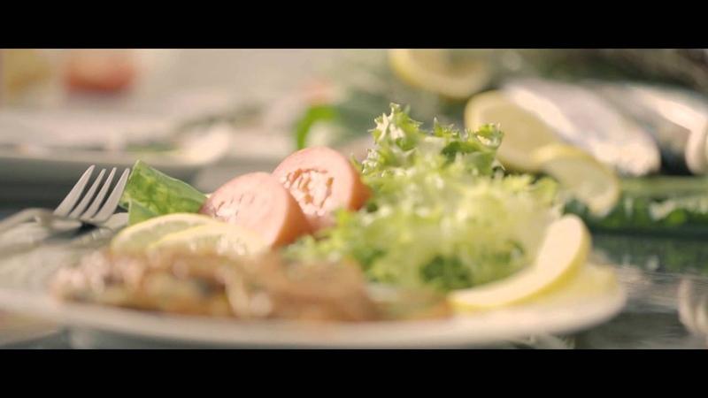 Food Reel | Ubik