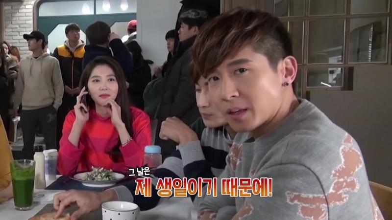 Yeonnam-dong 539 [메이킹] 연남동 539 신년 촬영 현장 대공개