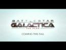 Трейлер фильма Звёздный крейсер «Галактика »: План ( 2009 г. США.)