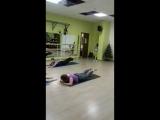 Wellness, Evgeniya Barova
