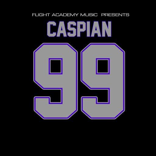 Caspian альбом 99 (Im Gretzky)