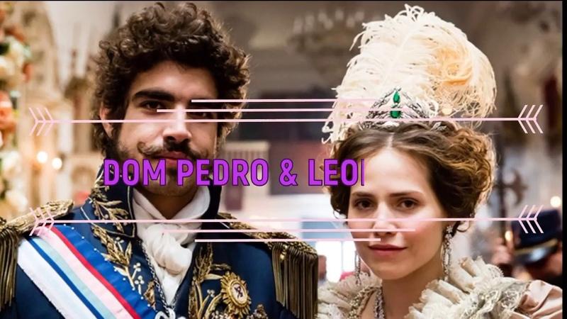 A história de Dom Pedro e Leopoldina (parte 1)