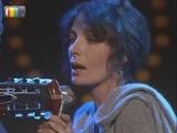 Marie Laforet - Le Tengo Rabia Al Silencio - Angel Casas Show - 1984