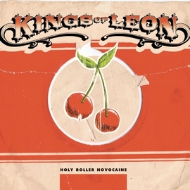 Kings Of Leon альбом Holy Roller Novocaine