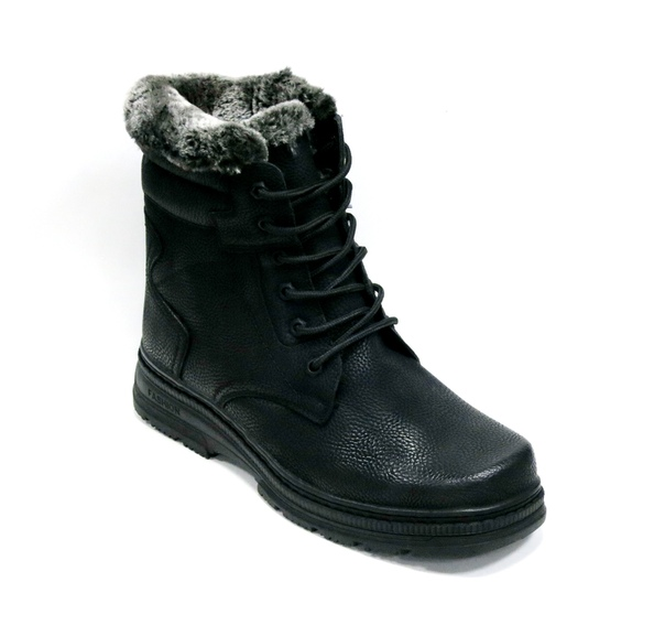Ботинки JARRISE зима Артикул: А 262 Ма