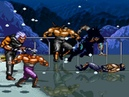 Streets Of Rage Remake V5 Survival Mode Record Score Round 4