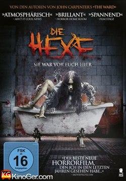 Die Hexe - Sie war vor euch hier (2015)