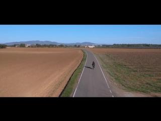 Pride Atlantic Trip. Из Милана в Лиссабон на велосипедах. 4 страны, 32 дня, 3200 км