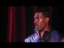 Эдди Мерфи — «Пизда на прокат» Скетч-Шоу 1987 года