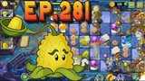 Plants vs. Zombies 2 Buying a new Plant Jalapeno - Dark Ages Night 18 (Ep.281)