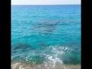 Море волнуется раз🌊 море волнуется два🌊🌊 Моя ❤ с первой секунды С нетерпением жду следующего свидания с тобой отпуск