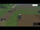 [Stepan Xolera] Т-150 на пашне - ч23 Farming Simulator 2015