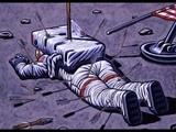 Полёт на Луну грандиозная ложь! заявил советник Дональда Трампа по науке